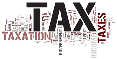Capital Gain Tax On Property In Pakistan